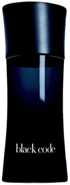 Tualetes ūdens Giorgio Armani Black Code 30ml EDT