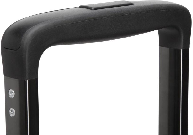 Targus Corporate Traveller Roller Bag 15.6'' Black