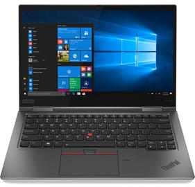Lenovo ThinkPad X1 Yoga 4 Iron Gray 20QF00AEMH