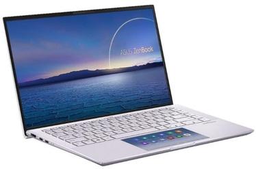 Ноутбук Asus Zenbook UX435EG-A5011T, Intel® Core™ i5-1135G7, 8 GB, 512 GB, 14 ″