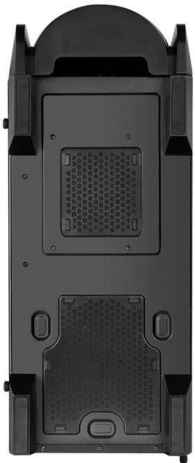 Thermaltake Versa C24 RGB ATX Mid-Tower w/ Window CA-1I6-00M1WN-00