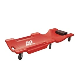 Gultas po automobiliu Big Red TRH6802-2