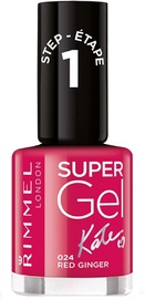 Rimmel London Super Gel By Kate 12ml 024