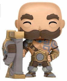 Funko Pop! Games League of Legends Braum 04