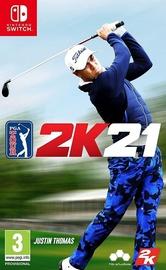 PGA Tour 2K21 SWITCH