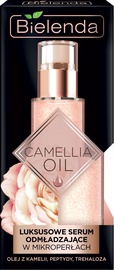 Bielenda Camellia Oil Luxurious Rejuvenating Serum 30g