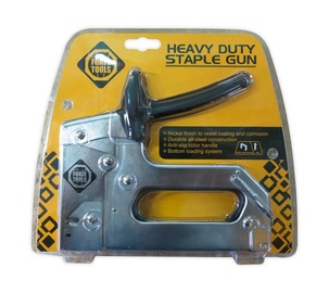 Klambripüstol Forte Tools AT-765 140, 6-14 mm