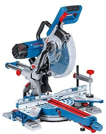 Bosch GCM 350-254 Professional Sliding Mitre Saw