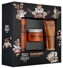 Tigi Bed Head Colour Goddess Kit Shampoo 400ml & Conditioner 200ml & Mask 200g
