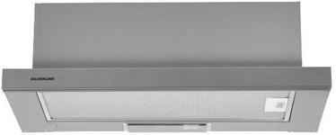 Garų rinktuvas Silverline Crystal 60SX