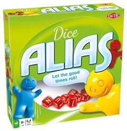 Stalo žaidimas Tactic, Alias Dice