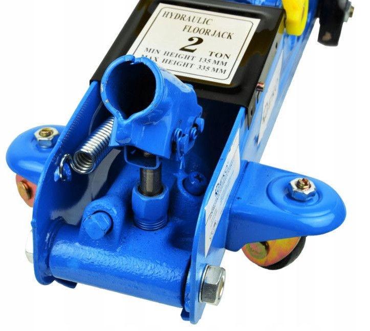 Geko Hydraulic Jack G01069