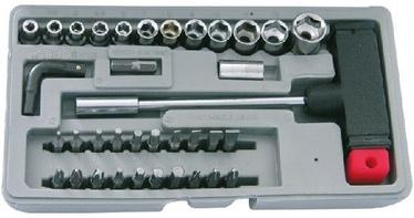 Proline 10036 T-Type Screwdriver + Bits