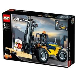Konstruktor LEGO Technic Heavy Duty Forklift 42079