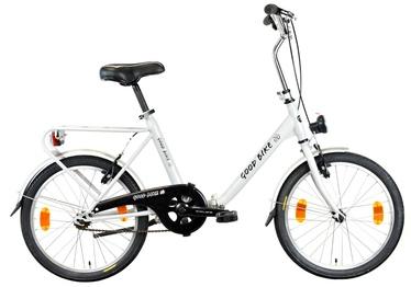 """Dviratis Bottari Good Bike Genny 20"""" White"""