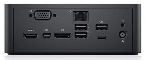 Dell Precision Dual-C Thunderbolt Dock TB18DC
