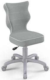 Entelo Childrens Chair Petit Size 3 Grey JS03