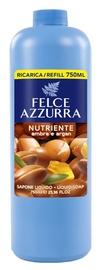 Felce Azzurra Nourishing Liquid Soap Refill 750ml