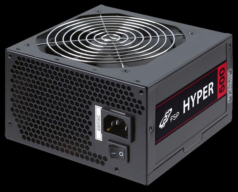 Fortron Hyper S 500W ATX 2.3 HYPER 500S