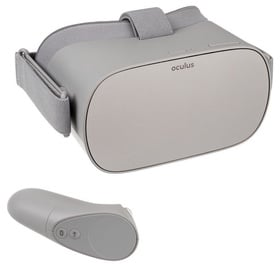 Oculus Go Virtual Reality Stand Alone Headset 32GB
