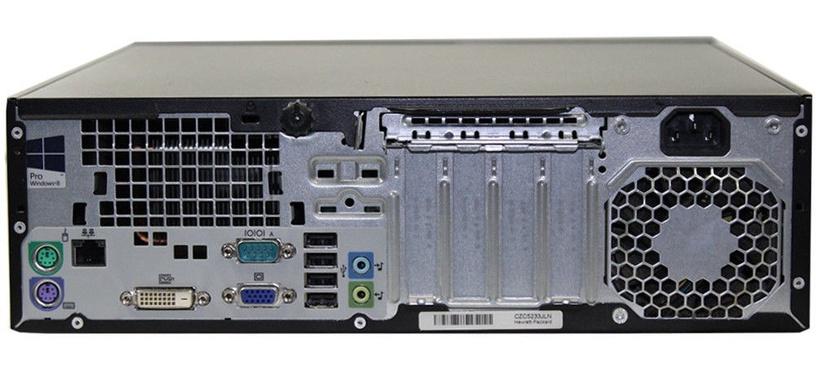 HP ProDesk 400 G1 SFF RM8334 Renew