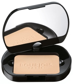 BOURJOIS Paris Silk Edition Compact Powder 9.5g 53