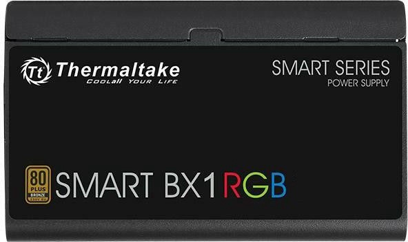Thermaltake Smart BX1 RGB PSU 650W