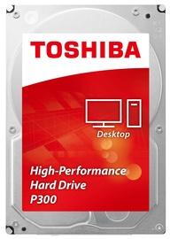 Toshiba P300 4TB 5400RPM SATA III HDWD240UZSVA