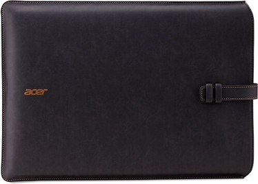 Чехол для ноутбука Acer, серый, 14″