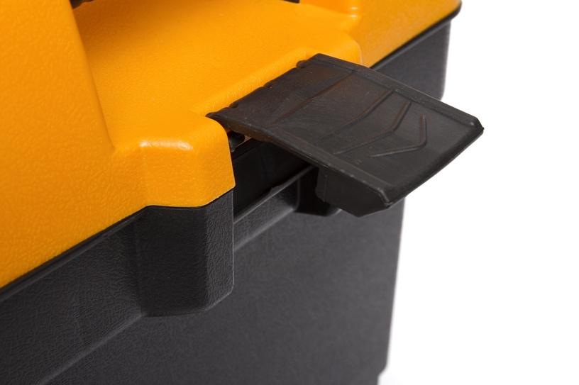 Tööriistakast Forte  56,4x31,0x31,0cm