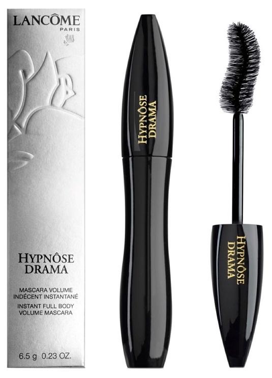 Lancome Hypnose Drama Mascara 6ml Black