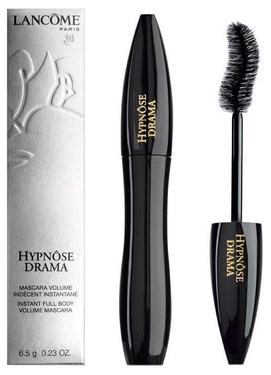 Lancome Hypnose Drama Mascara 6ml Black