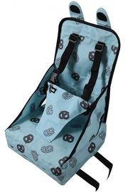 Стульчик для кормления Minene Portable Dining Seat, синий