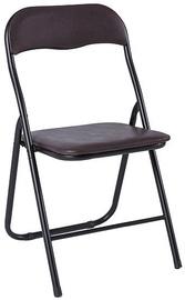 Lankytojų kėdė Signal Meble Tipo Brown, 1 vnt.