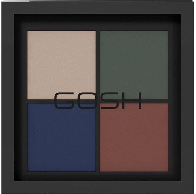 Gosh Eye Xpression Eyeshadow Palette 10g 03