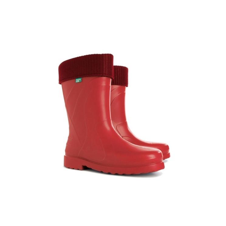 Demar Luna C 0220 Rubber Boots 36