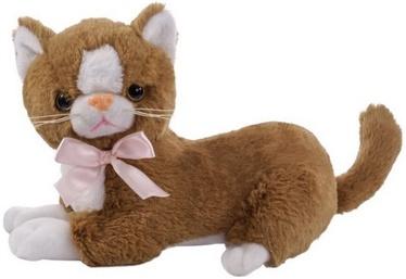 Beppe Cat Flico Brown 34cm