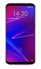 Mobilusis telefonas Meizu 16 Blue, 64 GB