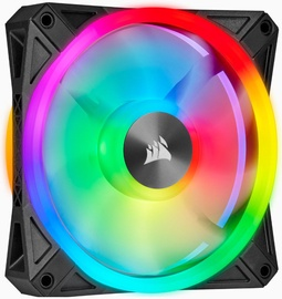 Corsair iCUE QL120 RGB PWM Fan 120mm