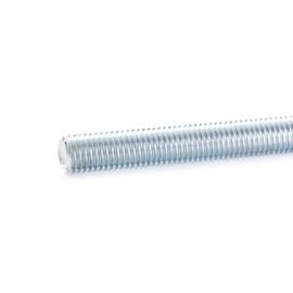 Srieginis strypas, 18 x 1000 mm, ZN