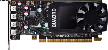 Видеокарта Dell Quadro P620 490-BEQY 2 ГБ GDDR5