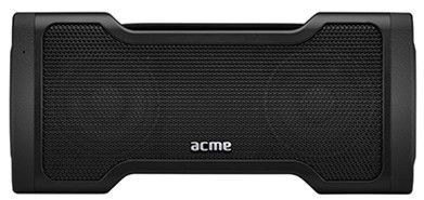 Acme PS408 Bluetooth Outdoor Speaker Black
