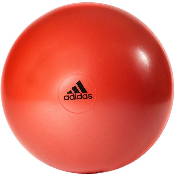 Adidas Anti-Burst Gym Ball 75cm Red