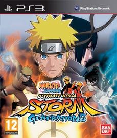 Naruto Shippuden: Ninja Storm Generations