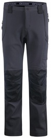 Pesso Softshell Pants Nebraska Grey C52
