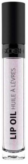 Бальзам для губ Gosh Lip Oil 07, 4 мл