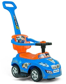 Milly Mally Happy Ride Blue Orange