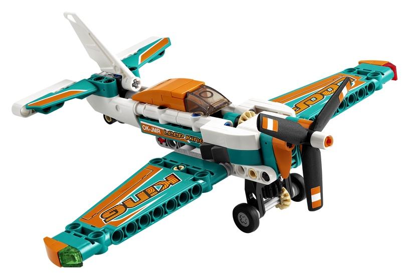KONSTR. LEGO TECHNIC SACĪKŠU LIDM. 42117