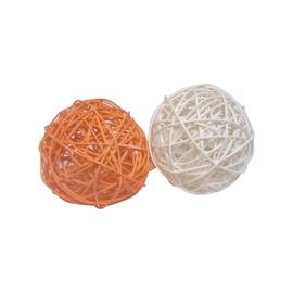 Ratano kamuoliukas, Ø 7 cm