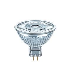 LED lempa Osram MR16, 5W, GU5.3, 2700K, 350lm
